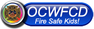 Fire Safe Kids By:  Ocean City-Wright